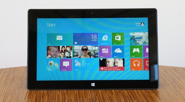 DNP Switched On Microsoft's small tablet trap