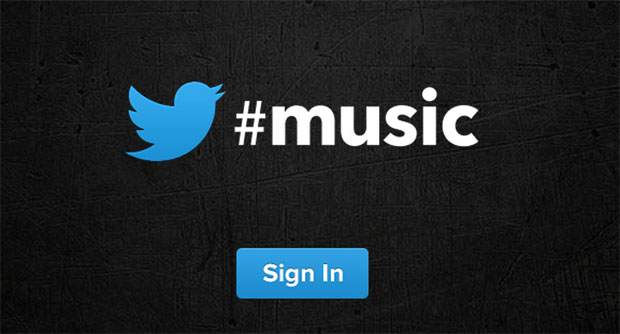 AllThingsD Twitter's music app launches April 12th update music site appears