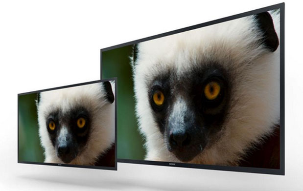 Sony unveils professional 4K OLED monitor prototypes, promises reduced color shift, better viewing angles