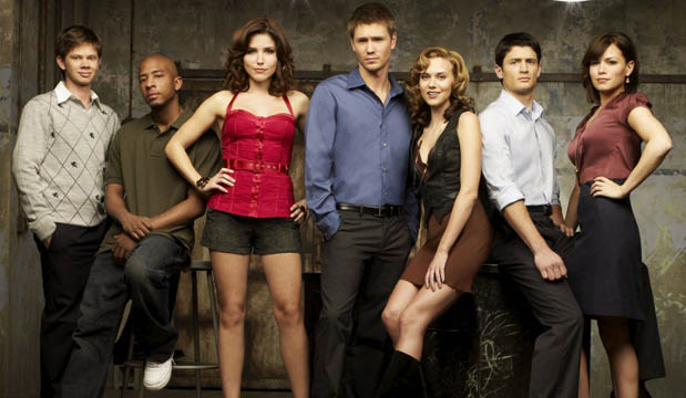 Lovefilm gets One Tree Hill, West Wing and other Warner Bros TV serials