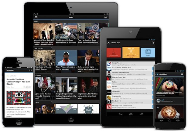 LinkedIn acquires Pulse news reader for $90 million