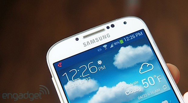 Samsung reportedly plans new 8inch tablet for June, Galaxy S 4 Active for July