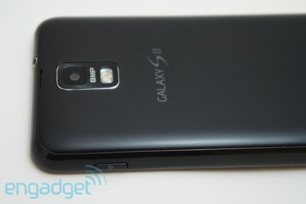 Jelly Bean update for AT&T's Samsung Galaxy S II Skyrocket now available