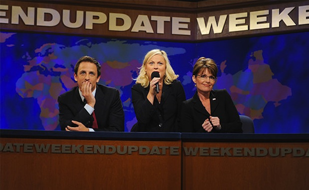 Yahoo snags exclusive rights to Saturday Night Live's archives starting September 1st