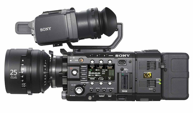 DNP Sony announces Long GOP 4K codec for pros, XAVCS for consumers