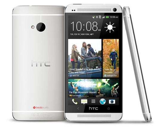 Sprint to begin selling HTC One on April 19th for $200, preorders begin April 5th