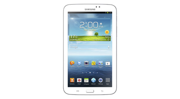 Samsung Galaxy Tab 3 announced, joins the Android tablet lineup with a 7inch screen
