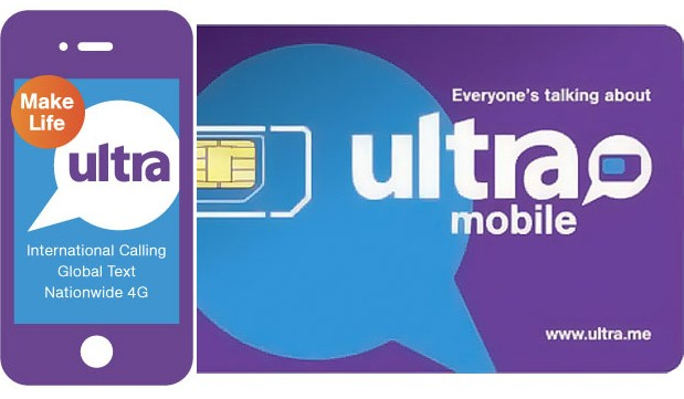 Ultra Mobile debuts $  19 calling plan with unlimited international SMS