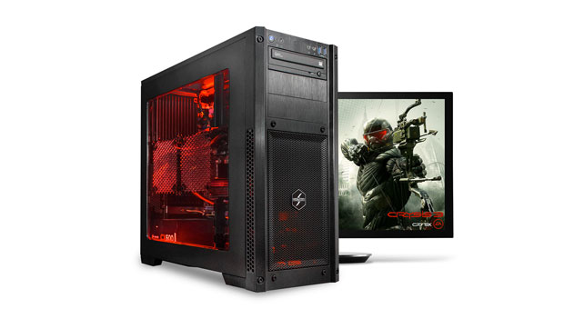Digital Storm declares DIY gaming PCs dead with its new Vanquish line 
