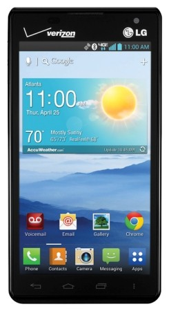 LG Lucid2 coming to Verizon April for $tkk,
