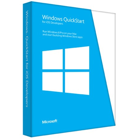 Windows QuickStart Kit gives iOS and Mac developers a Microsoftmade testbed