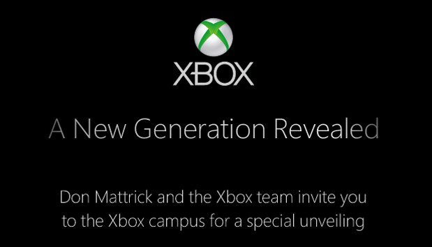 Microsoft&#8217;s New Generation Xbox event is tomorrow, get your liveblog right here!