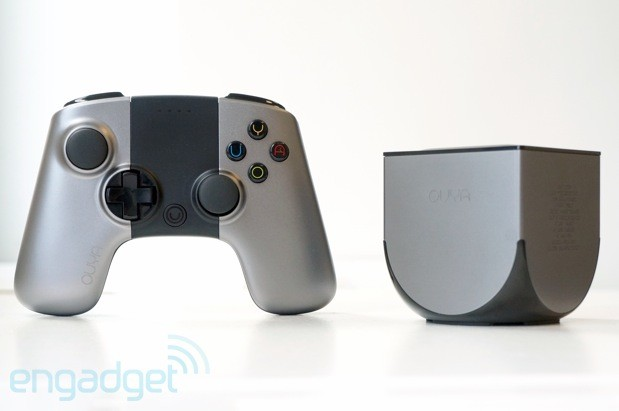 OUYA review (founding backer