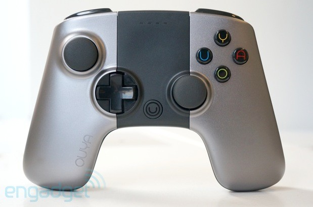 OUYA 619