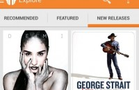 Google Play Music All Access hands-on