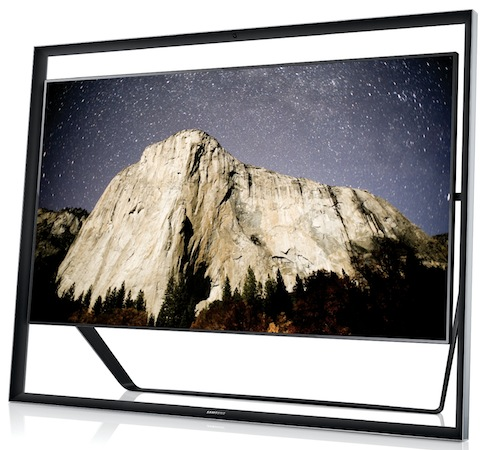 Samsung plans to launch 55, 65inch 4K TVs in June