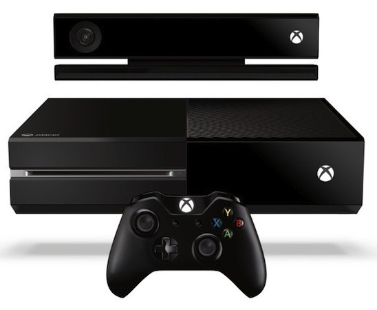 Microsoft Xbox One FAQ responds to alwayson DRM, used games rumors