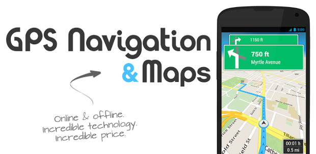 Skobbler updates Android app with turnbyturn navigation and offline maps, offers free light option