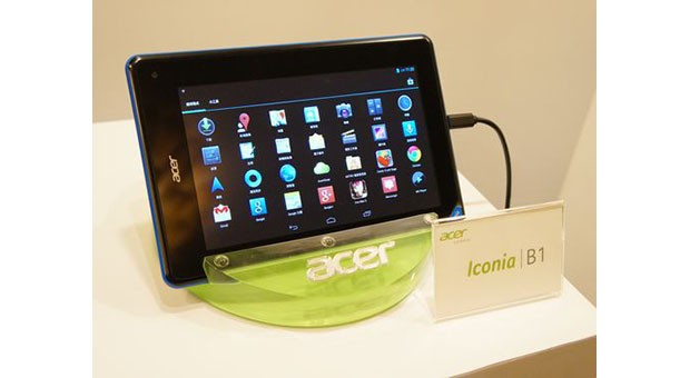 Acer confirms 10inch Iconia A3 tablet, wants to sell 10 million slates this year