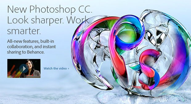 DNP Adobe's switch to cloudonly Photoshop what it means, and why it isn't so bad