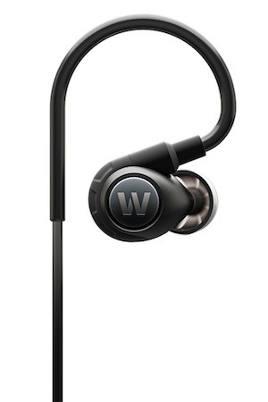 Westone debuts Adventure Series Alpha earphones waterresistant, audiophile grade, $200