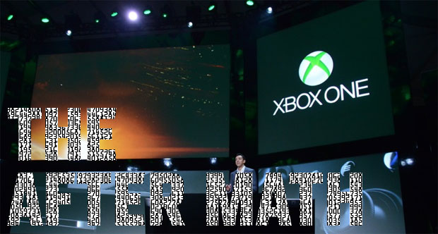 DNP The After Math An Xbox One special