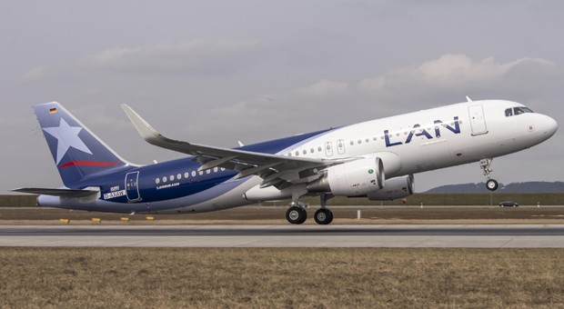 Airbus A320 to use Dell Latitude laptops for some electronic flight bags