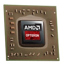 AMD unveils a pair of Opteron CPU's targeting microservers, Intel's Atom S chips