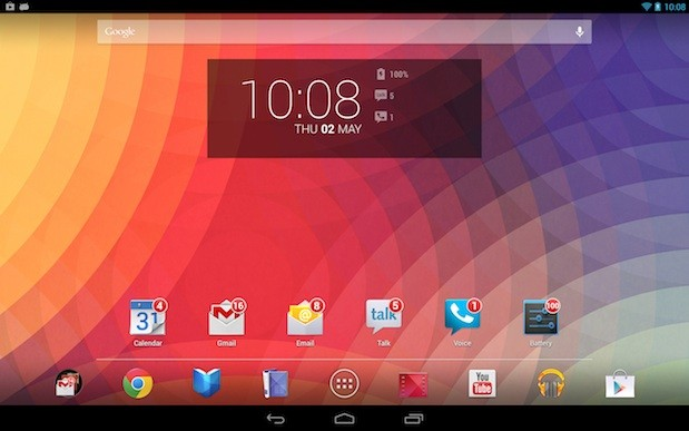 DNP Apex Launcher 20 hits the Google Play Store with new Apex Notifier integration