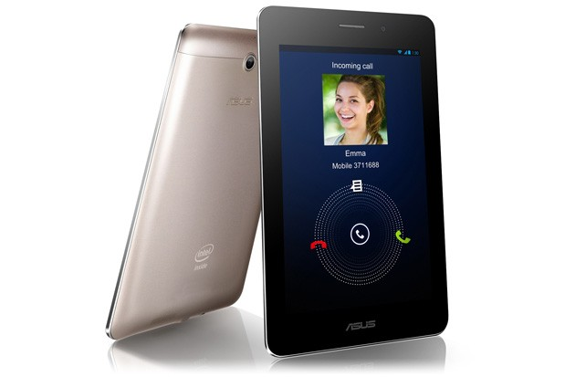 ASUS Fonepad gets a spec boost in Taiwan Intel Atom Z2460, 32GB storage