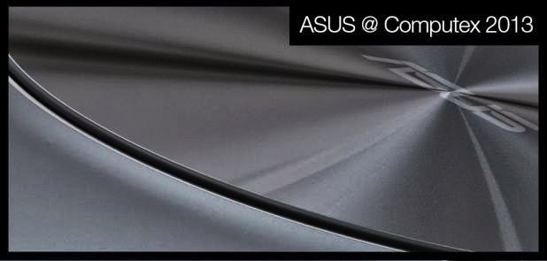 DNP ASUS posts teaser pic ahead of Computex, claims it'll 'move you'