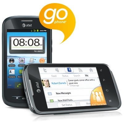 AT&T will allow iPhones, 4G LTE  HSPA service on GoPhone prepaid starting tomorrow