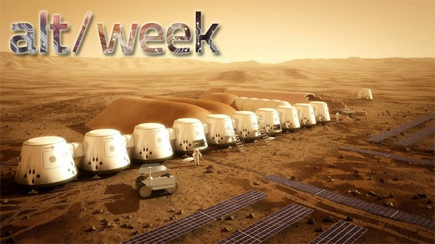 Altweek 5413 Atacama's mystery skeleton, move to Mars, and lights out for Herschel