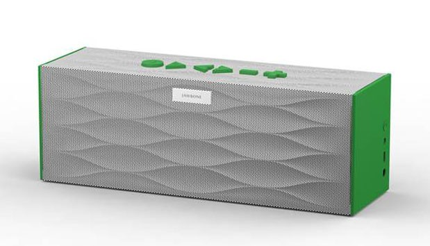 Big Jambox now available in ...