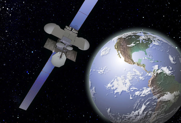 Boeing tapped to build ViaSat2 satellite, set to launch in mid2016