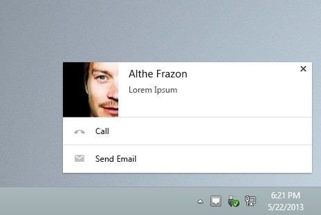 Latest Chrome beta for Windows and Chrome OS brings richer notifications, coming soon to Mac and Linux