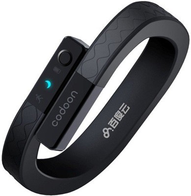 Keepin&#8217; it real fake: China&#8217;s Codoon SmartBand pays homage to Jawbone Up