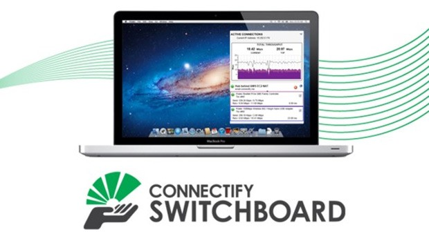 Connectify Switchboard ditches server plans, is available now for $  90