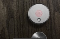 August: the beautiful, Yves Behar-designed $199 smart lock