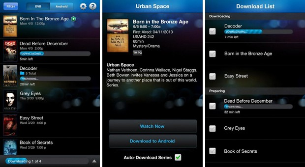 DirecTV GenieGO arrives for Android viewers