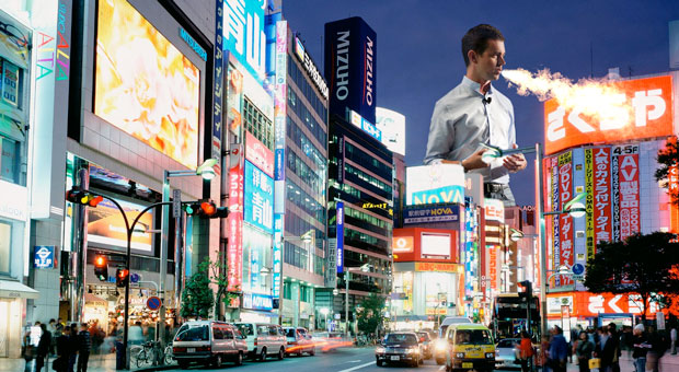 Square brings its mobile payments service to Japan