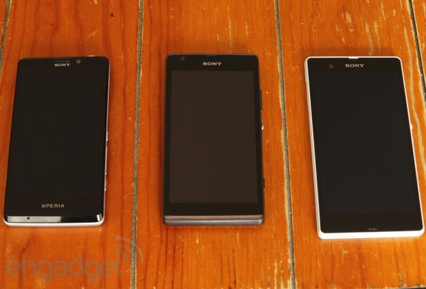 DNP Sony Xperia SP review lights, camera, performance