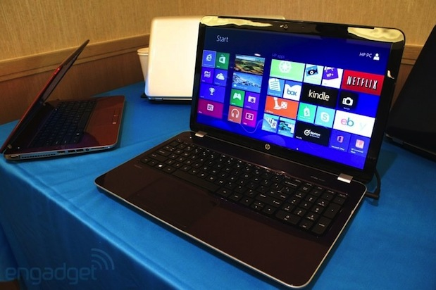 HP refreshes its laptops for back-to-school season, prices start at $399