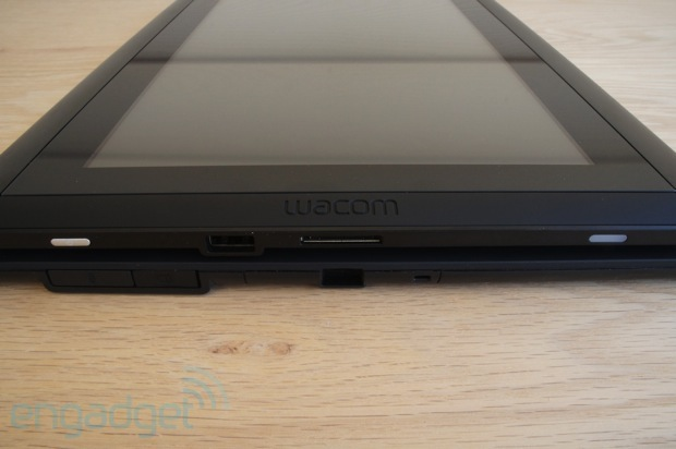 Wacom Cintiq 13HD review a compact pen display for the design savvy workflow
