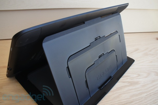 Wacom Cintiq 13HD review a spacesaving pen display for the design savvy workflow