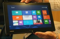 Toshiba's Portege Z10t detachable Ultrabook available now for $1,499