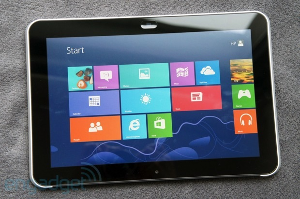 DNP HP ElitePad 900 review