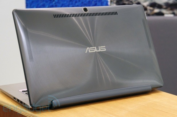 ASUS Transformer Book review: meet ASUS&#8217; first detachable Ultrabook