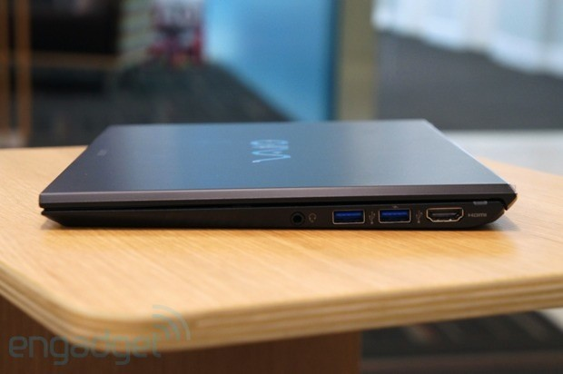 Sony Vaio Pro 11 Review Finally A New Flagship