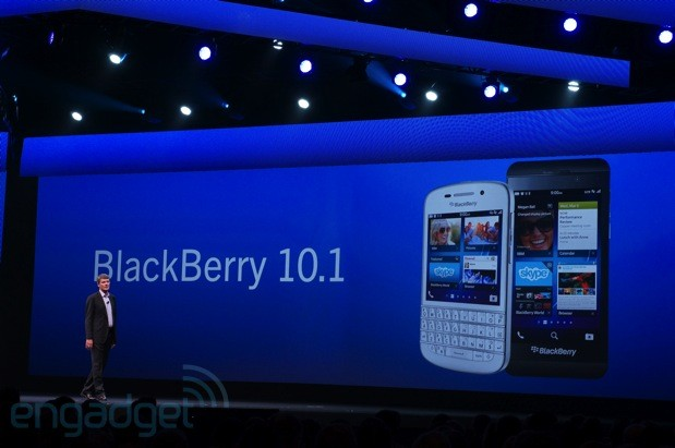 Skype and Moog now available for BB101